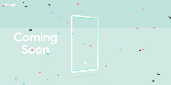 Google may have just revealed the colors of its upcoming Pixel 3 phone