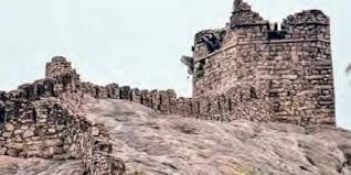 Expansion work to start on Kondaveedu fort, says AP government