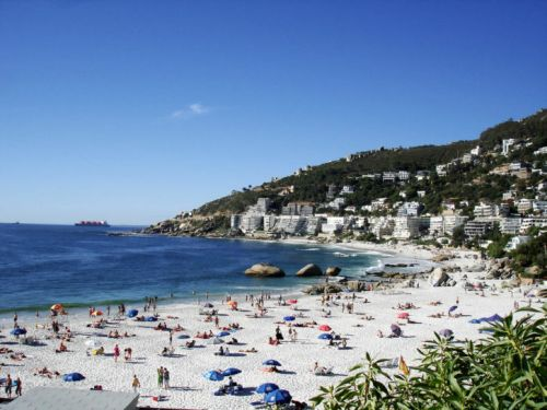 The Five Best Beaches in South Africa