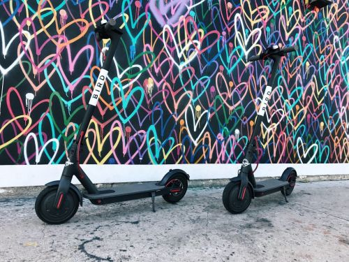 A startup in the West Coast scooter-sharing craze is already worth $1 billion - and it's raising again at a $2 billion valuation