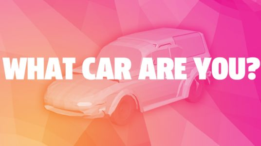 The World Is Stupid Right Now So Take This Stupid Quiz To See What Kind Of Car You Are