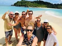 SA Tourism collaborates with G Adventures to send influencers on vacation