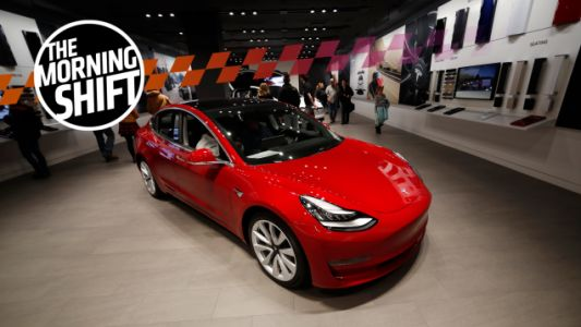 Tesla Didn't Tell Its Employees It Was Going to Start Closing Stores