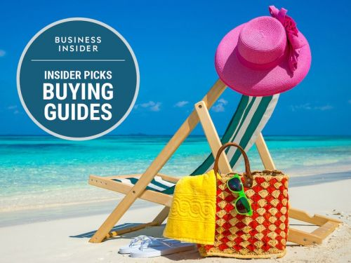 The best beach gear you can buy