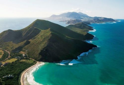 Guide to St Kitts and Nevis