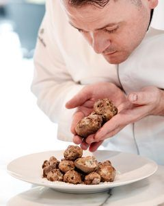 Four Seasons Hotel Seoul Presents White Truffle Indulgence at Boccalino