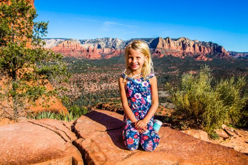 9 Tips - How to Manage Picky Eaters When You Travel With Kids