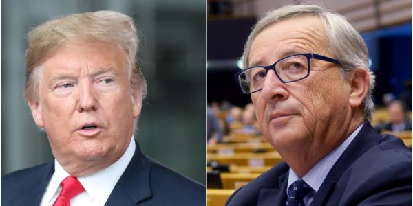The EU is already preparing for trade talks with Trump to fail - and is readying a major retaliation