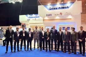 Bahrain tourism and exhibitions authority takes part in Seatrade Cruise Med