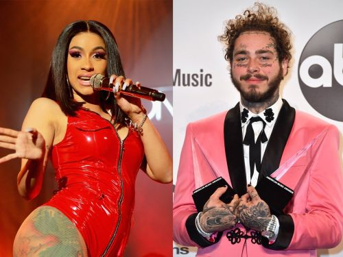 7 artists who don't deserve their 2019 Grammy nominations - sorry