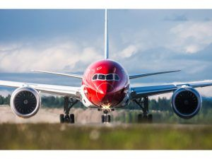 Norwegian Launches New Year Sale On All Long-Haul Flights From The UK And Ireland