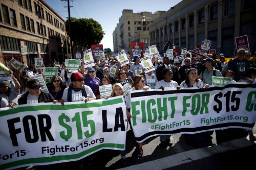 Here's why wages in America have been going nowhere
