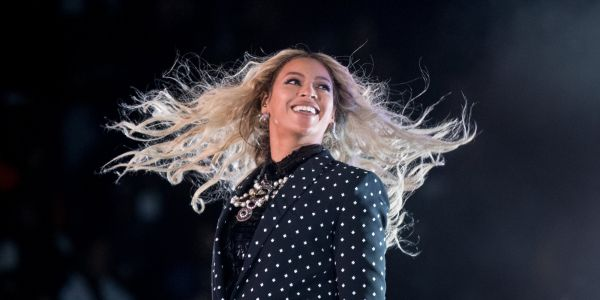Beyoncé and Jay-Z dropped a surprise joint album titled 'Everything Is Love'
