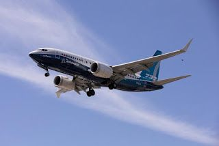China moving 'step by step' in recertifying Boeing 737 MAX