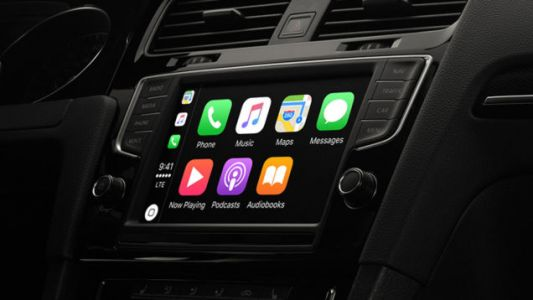 Be Advised: Apple's Latest iOS Update Lets You Use Google Maps In Apple CarPlay