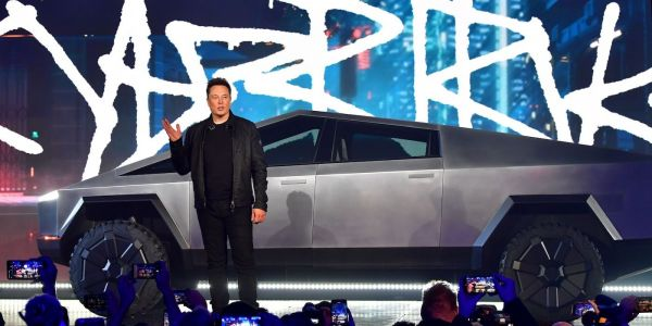 Shifting Gears: Tesla's Cybertruck, a bombshell union lawsuit, BI's Car of the Year, and holiday shipping heats up
