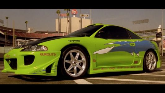 The Fast and Furious Green Eclipse Was Even Faker Than You Thought