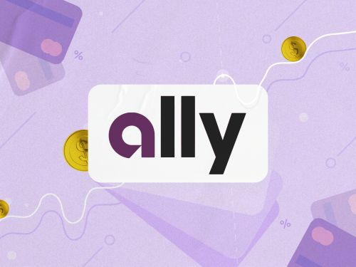 The Ally money market account provides you with checks and a debit card for easy access to your savings