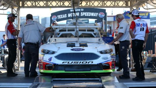 NASCAR Promises to Change 'Ridiculous' Culture of Cheating