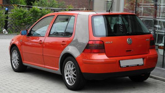 Attention Volkswagen In 1997: You Should Do This