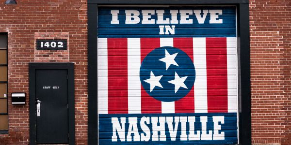 Nashville's Style Is One of a Kind. Here's How to Capture Your Best Insta Pics