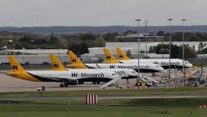 CAA Asks Airlines To Book Fliers On Rival Carriers as Compensation