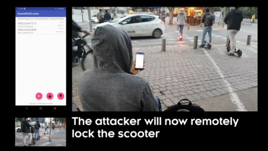 You CanAdd Sudden-Acceleration Attacks to the List of Electric Scooter Dangers