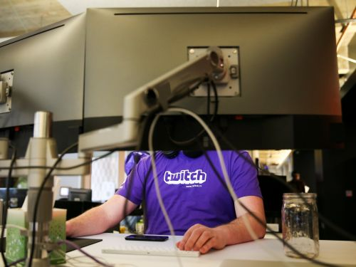 As its rivalry with Google heats up, Amazon is reportedly offering popular YouTubers multimillion-dollar contracts to switch to Twitch