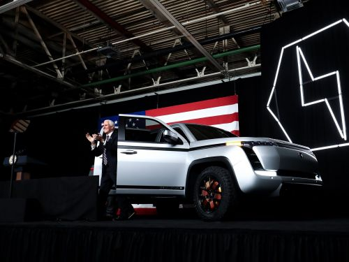 This tiny electric vehicle manufacturer has surged 521% in June as hype builds around Tesla competitor Nikola Motor