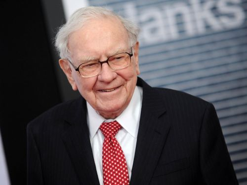 Berkshire Hathaway profit surges as economy gives Buffett a boost