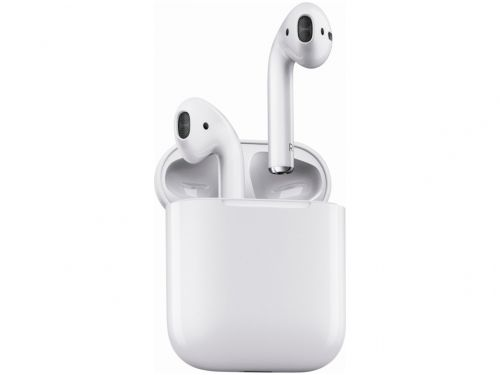Save $24 on Apple Airpods at Best Buy - and more of today's best deals from around the web