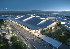 Pittsburgh International Airport to become solar-powered airport