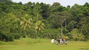 Costa Rica turning out to be a new model of inclusive and accessible social tourism destination