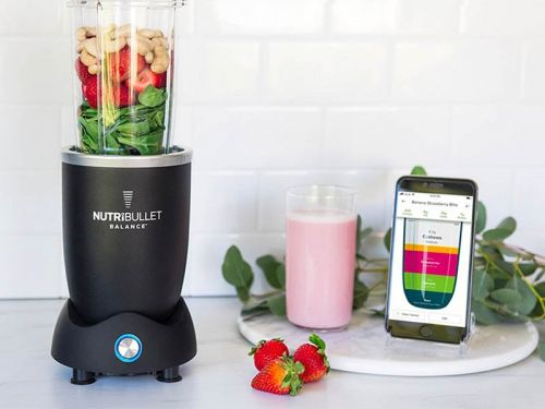 9 smart kitchen appliances that pair with helpful apps to make cooking easier