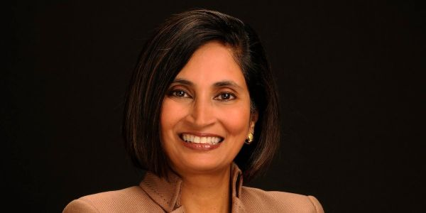China-based electric-car maker NIO loses its US chief executive, Padmasree Warrior