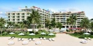 Hyatt Announces Plans for Andaz Turks & Caicos at Grace Bay