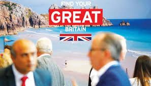 Britain's divorce from EU may cost billions to tourism industry