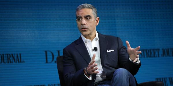 Facebook's blockchain boss David Marcus is leaving cryptocurrency startup Coinbase's board