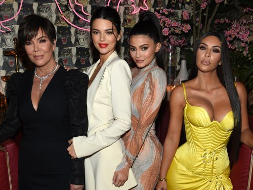 Every member of the Kardashian-Jenner family, ranked by net worth