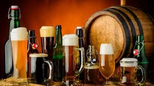 Beer tourism popularity on the rise