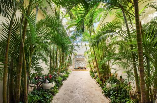 Spa of the Week: Iridium Spa at The St. Regis Bahia Beach, Puerto Rico