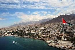 Cruise ships carrying 12000 tourists to arrive in Jordan's Aqaba