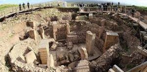 Turkish ancient archeological site of Gobeklitepe attracting lot of global attention and tourists