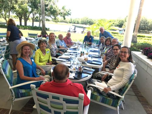 An Update From the Southwest Florida TCC Chapter