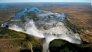 Zimbabwe is all set to welcome its tourism boom with open arms