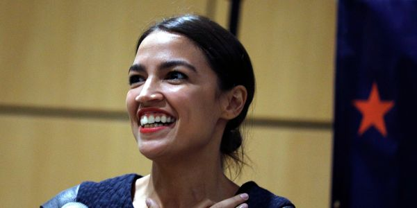 Democrats view socialism more positively than capitalism now - and it could signify a major shift for the party