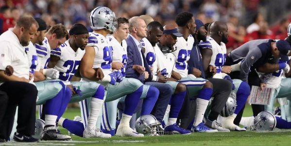 Details of new NFL national-anthem policy appear to show league caved to Trump