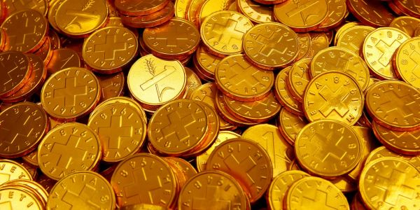 The crypto world is going wild for 'stablecoins' - here's everything you need to know about them