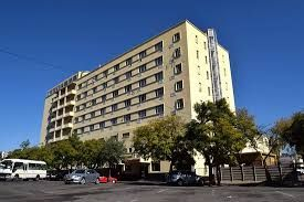 Bulawayo Rainbow Hotel got US$2.5 million major renovation