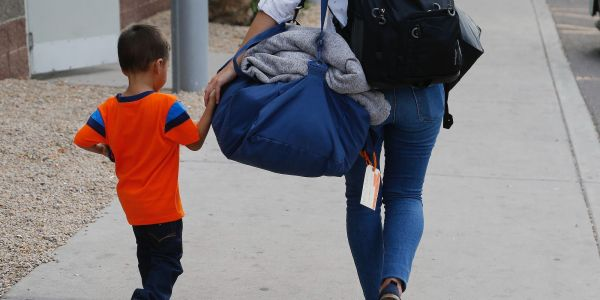 The Trump administration's deadline to reunite immigrant children is less than a week away - and thousands are still separated